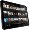 Yes Rooted Motorola Xoom's are eligible for 4G LTE upgrades