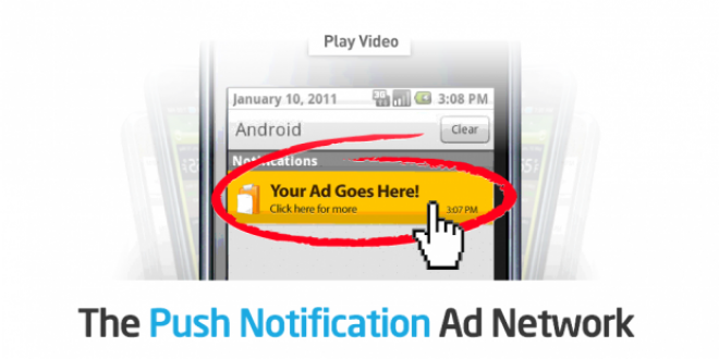 Mobile Advertising and its current state