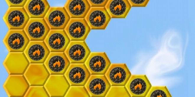 Hexxagon