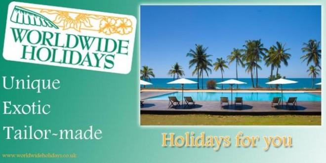 Worldwide Holidays