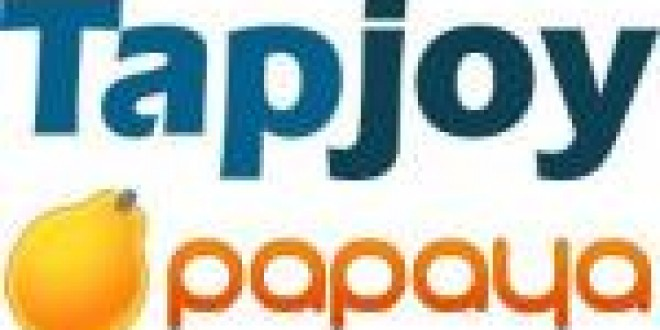 The New Social Marketplace announced by Tapjoy &  PapayaMobile