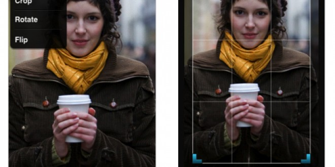 Top Android Photo editing Apps