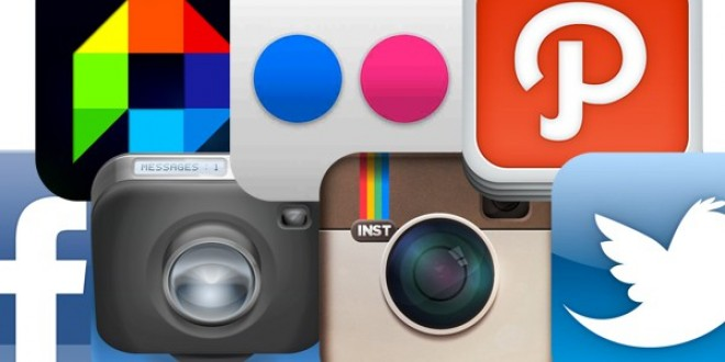 Top 10 : Best Photo-Sharing Apps for Android