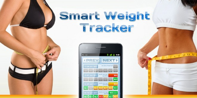 Smart Weight Tracker