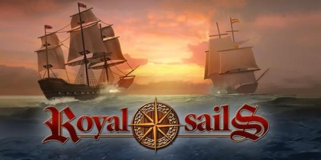 Royal Sails