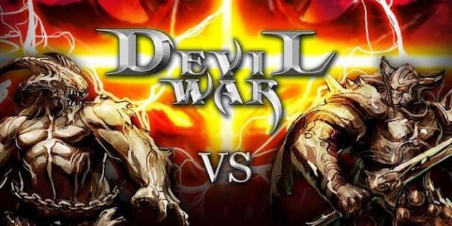 Devil War