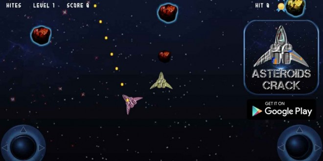 Asteroids Crack Multiplayer Paid App GIVEAWAY