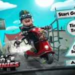 turbo grannies android app review logo