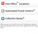 Android app reviews : USPS