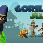 gorilla jump android app review