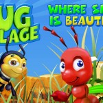 android game review Bug village