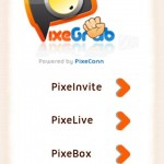 android app review of PixeGrab