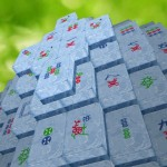 3D Mahjong Mountain Free app review