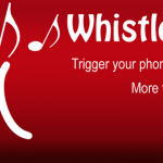 whistle app android app review