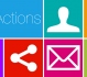 Call actions android communication app review