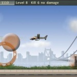 Drone attack android action game review