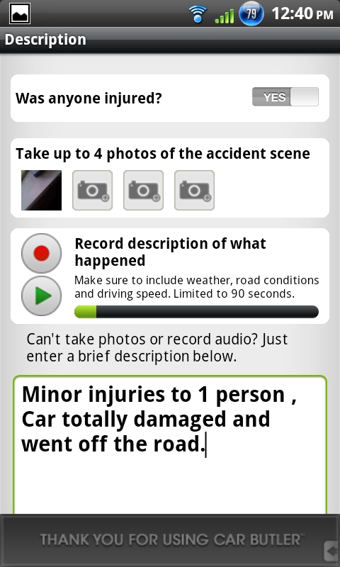 Cute Car Accident Description Ideas - Everything You Need to Know ...