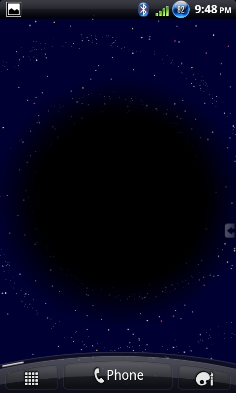 Black Hole Lite Android App Reviews Game Reviews And Ratings