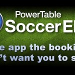PTSoccer EPL android app