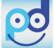 PicDial android app logo