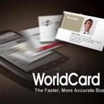 WorldCard Mobile banner