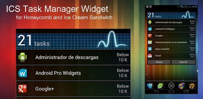 Widget Calendario Android.Ics Task Manager Widget Android App Reviews Game Reviews