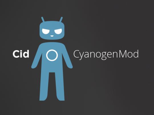 CyanogenMod 10 release