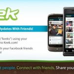 Android app review keek