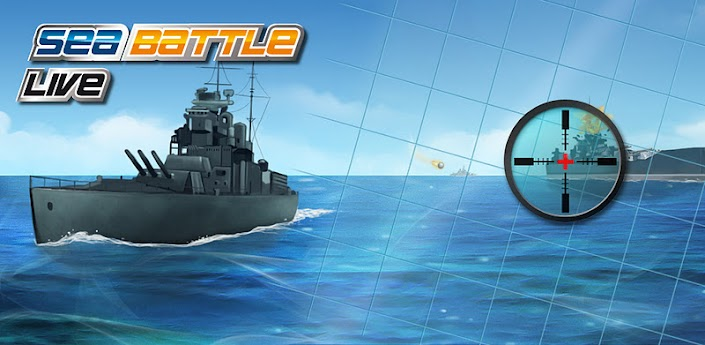 Sea Battle Live Multi-Player Android Game Review