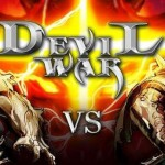 Devil War RPG game review