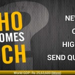 Who becomes rich trivia quiz game