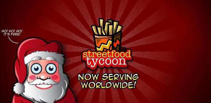 streetfood tycoon banner