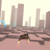 Infinite Speed – A faced paced obstacle course