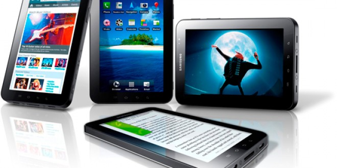 Android Tablets price comparision [India]
