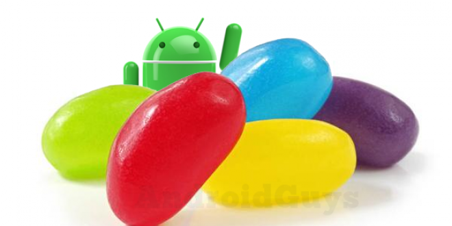 "Android 5.0 JellyBean ""Rumored"" To Be Just a Few Months Away."
