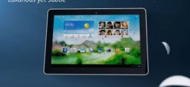 Huawei pushes out promotional video for Media Pad 10