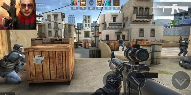 Standoff 2 – A heavy dose of FPS action in short bursts |  Reviewed