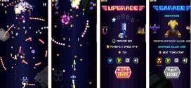 Space War – 2D Pixel Retro Shooter review