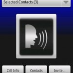 android app review - Tilk : touch to talk