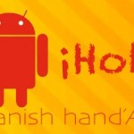 Learning Spanish android app