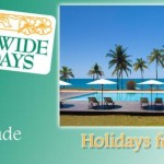worldwide holidays android app