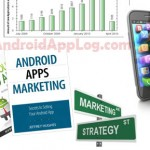 marketing android app