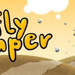Fly paper android app review