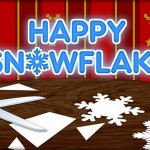 Happy Snowflake android app review