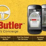 car butler android app