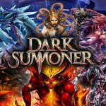 Dark Summoner app review banner