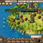Dragon Kingdom island resource harversting