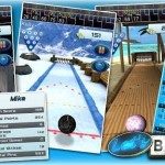 Lets bown 2 bowling game for android banner